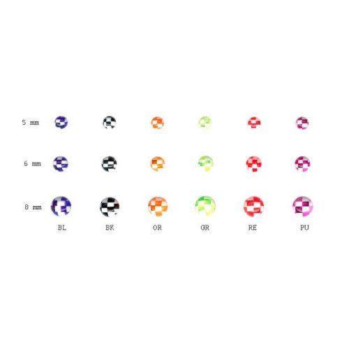 UV F1 akrilgolyó UV-F1ball
